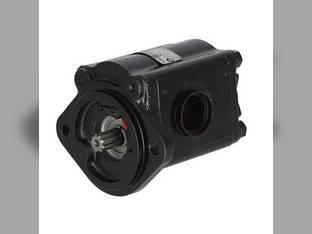 Used Hydraulic Pump Case 1838 134535A1