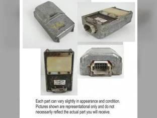 Used Tailings Elevator Sensor Module 8 Pin John Deere CTS 9450 9550 9560 9650 9660 9760 9860 AH158581