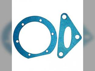 Water Pump Gasket - Outlet Allis Chalmers 175 D17 WF B D14 D15 WC WD 170 WD45 C 70203061
