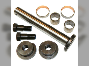 Axle, Front, Overhaul Kit