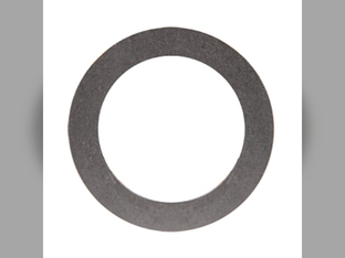 Bearing, Thrust Washer