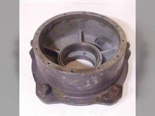Used Front Axle Outer Housing Massey Ferguson 2640 3505 3525 3545 3630 3650 1617838M1
