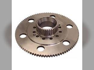MFWD Ring Gear Support John Deere 6420L 6105R 6230 6110D 6330 6115R 6420 6130M 6403 6100D 6125R 6603 6140D 6520L 6120 6105M 6115D 6320 6430 6130R 6130D 6140M 6120L 6115M 6320L 6125D 6125M 6220 6220L