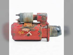 Used Starter International 2756 756 706 3933