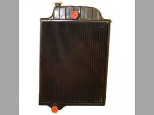 Radiator John Deere 4000 4020 AR46434