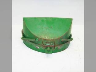 Used Auger Door John Deere 9400 9650 STS 9501 CTS 9650 9560 9500 SH 9500 9750 STS 9410 9650 CTS 9510 CTSII 9600 9510 SH 9550 9450 9550 SH 9610 AH132230