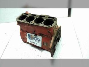 Block-cylinder Used