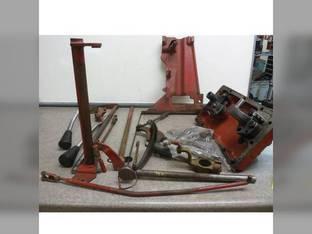 Used Shift Kit Assembly International 706