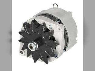Remanufactured Alternator - (12161) John Deere 650 650 540 540 540 550 550 450 450 640 640 640 Case 2096 1896 590 580L New Holland Case IH 5250 5140 5120 MX135 MX110 5230 MX100 5130 MX120 5240 5220