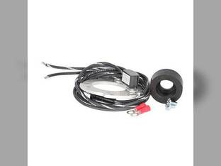 Electronic Ignition Kit - 6 Volt Positive Ground Ford 600 2110 2130 8N 800 501 700 2000 900 2100 NAA 4000 4100 4110 1800
