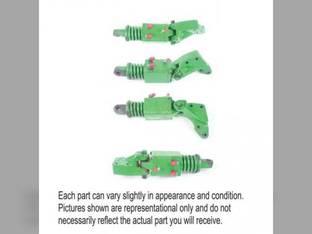 Used Draft Sensing Cylinder John Deere 4640 8640 8630 8650 4840 8440 8850 8450 4650 8430 4850 AR90384