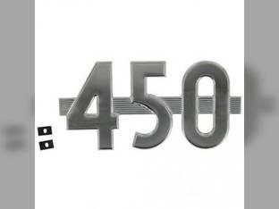 Emblem International 450 366680R1