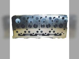 Cylinder Head - Bare Kubota L3710 V1903 L3600 15476-03040 Bobcat 751 6672143