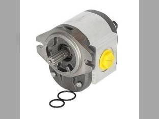 Hydraulic Gear Pump Bobcat 863 873 6657327