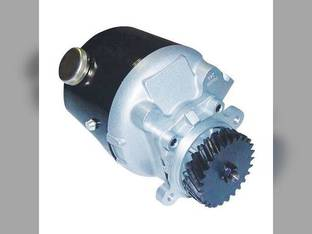 Power Steering Pump - Economy Ford 5600 5100 5610 7610 4610 6610 4630 4040 4600 7100 7600 6600 4100 83929922
