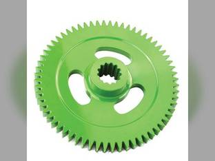Impeller Gear 64 Tooth Splined John Deere 930 920 925 915 910 936 935 916 926 E84810