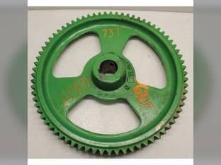 Used Spur Gear John Deere 900R 325 918R 900 922 920F 925F 600 930D 918 922F 920 630F 925 920R 936D 925R 900F 918F 925D 922R AH139288
