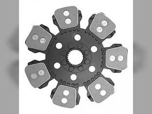 Remanufactured Clutch Disc Massey Ferguson 3075 3065 3120 3140 3080 3095 3125 3090 3070 3050 3060 3618835M1