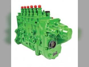 Remanufactured Fuel Injection Pump John Deere CTS CTSII 770B 770BH 9500 SH 6076 772B 9500 4955 4960 8560 8570 9600 772BH SE500497