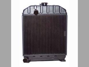 Radiator Kubota L2050 L2350 L235 L245 L275 15201-72060