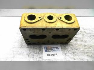 Head-cylinder Rebuilt