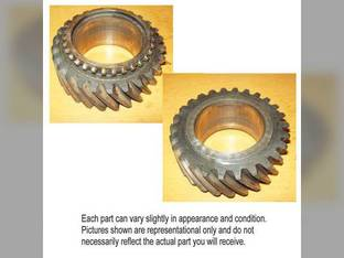 Used Pinion Shaft Gear John Deere 4240 4440 4230 4040 4430 R46120