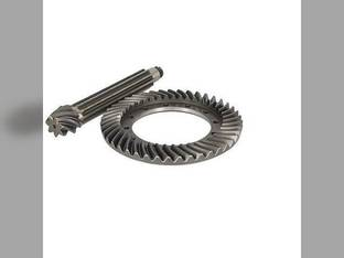 Ring Gear & Pinion Case 570 580 580 470 480 480 430 430 V 530 530 580B 580B A39267