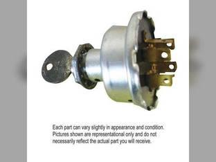 Used Starter Switch John Deere 3020 600 500 5010 4020 2510 5020 AR39505