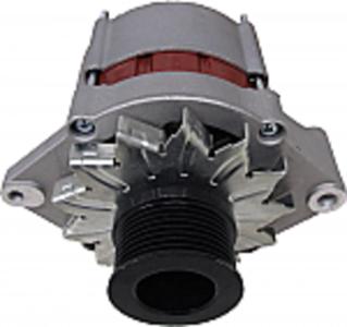 Alternator - 95 Amp