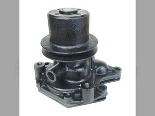 Remanufactured Water Pump CockShutt / CO OP 550 570 MKO307