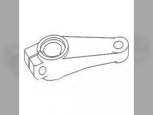 Steering Arm - Left Side John Deere 2040 2030 1020 2020 2355 2440 830 2640 820 1520 1530 2240 2630 300 2155 2150 1630 1120 920 2255 930 1140 401 2120 400 301 840 1641 T21518