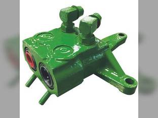 Remanufactured Remote Break-Away Coupler LH John Deere 2020 2940 1520 2630 2840 2440 2040 2030 1530 2240 2640 1020 AR39037