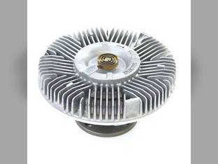 Fan Clutch Assembly - Viscous Massey Ferguson 3095 3655 6150 3125 3635 6255 3115 6245 5435 3085 5455 6235 3075 3645 3120 6260 5445 6180 5425 Challenger / Caterpillar MT455B MT425B MT445B AGCO LT75A