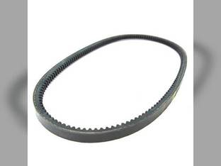 "Wedge Belt - 17/32"" x 36.27"" Minneapolis Moline U GTC UT GTB UB UTS 10A1934 Massey Ferguson 1010 3284081M1 John Deere R29474"