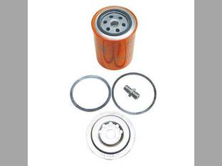 Oil Filter Adapter Kit Massey Ferguson 2135 2200 165 F40 TO30 2500 35 135 3165 150 TO35 202 65 50 204 1051113M1 Massey Harris 50