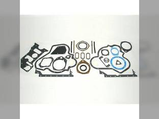 Conversion Gasket Set Ford Dexta