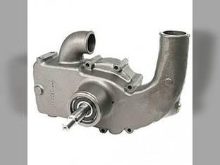 Water Pump Massey Ferguson 2685 3525 1125 2680 2705 4222120M91 White 2-110 2-85 2-105 2-88 30-3366278 Perkins 41313029 U5MW00128