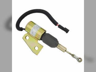 Fuel Pump Shut Off