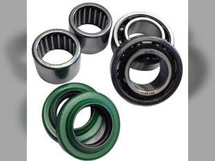 Corn Head, Shaft, Bearing Kit