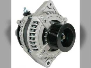 Alternator - Denso Style (12660) John Deere 9120 7920 4720 9420T 9320T 9520 7720 9620T 9320 7820 9520T 7815 9420 9220 9620 RE257541