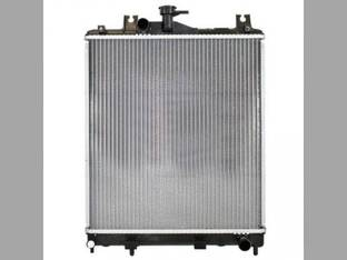 Radiator Komatsu PC40R-8 PC35R-8 20T0381110
