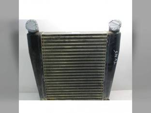 Used Heat Exchanger New Holland TM120 TM130 TM140 TM155 TV145 Case IH MXM120 MXM130 MXM140 82028450