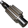 Top Rocker Shaft