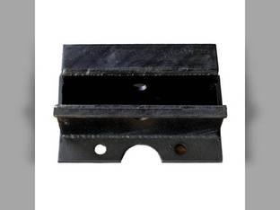 Weight Bracket - 6 Capacity New Holland T6070 T6030 TS90 T6020 TM120 TM125 TM150 TM140 TM130 TS110 TM165 TS100 TM135 Case IH Maxxum 125 MXM190 Maxxum 115 MXM175 MXM120 MXM155 Maxxum 110 MXM140 MXM130