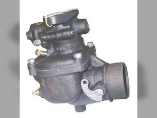 Remanufactured Carburetor International M