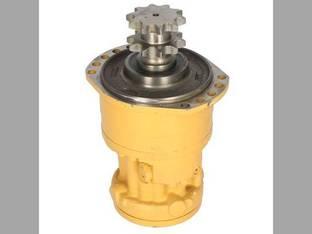 Hydrostatic Drive Motor Case 410 420 87035450