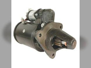 Starter - Lucas Style (17648) Allis Chalmers 8010 185 840 180 200 6060 6080 6070 256898 Gleaner F M3 F3 L3 70273902