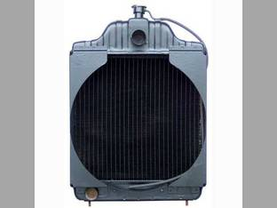 Radiator Case 480C 580BCK D89104