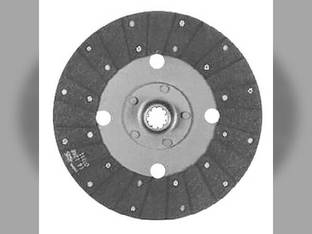 Clutch Disc Leyland 704 604 802 602 804 2100 702 502 285 4100 485 David Brown 1212 1490 1410 1412 1210