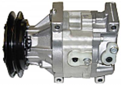 Nippondenso SCS06 Compressor